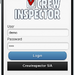 CrewInspector.com launches crewing software for mobile